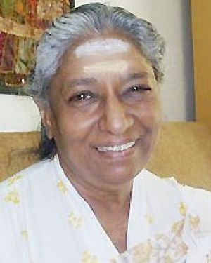 Photo #1 - India - Samakaalikam - S_janaki_80_birthday
