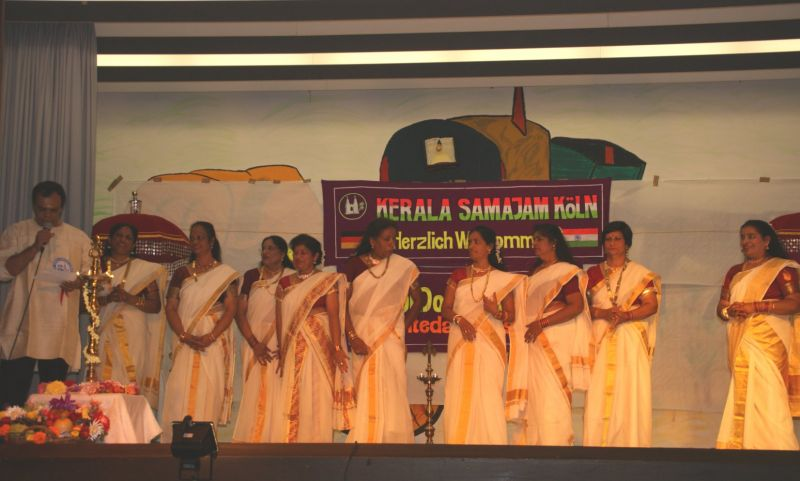 Photo #1 - Germany - Samakaalikam - kskthiruvathirakali