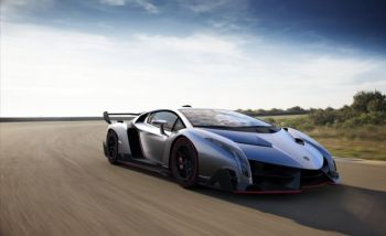 Photo #1 - Europe - Vehicles - veneno_lamborghini