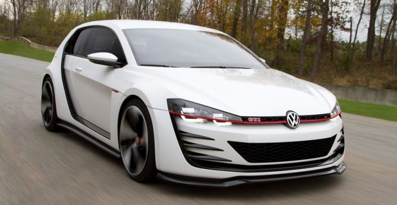 Photo #1 - Germany - Vehicles - volkeswagen_gti_golf
