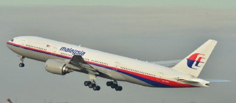 Photo #1 - Singapore - Otta Nottathil - airlines_malaysian_sturz