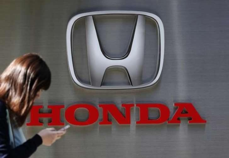 Photo #1 - America - Vehicles - airBag_fault_honda