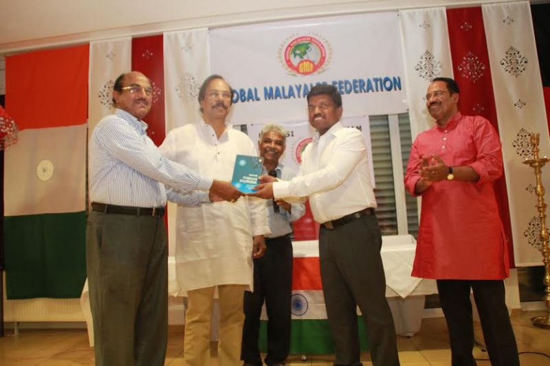 Photo #1 - Europe - Arts-Literature - book_release_of_edwered_nazreth