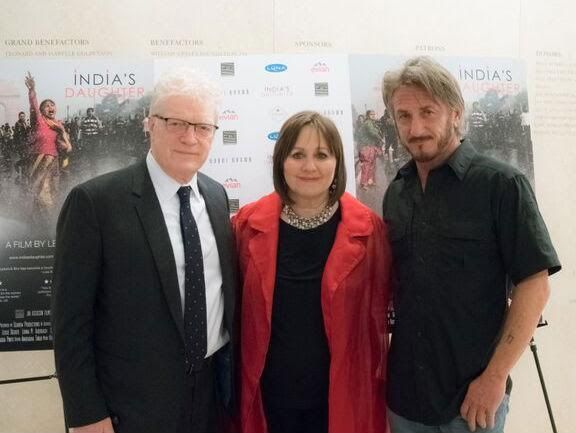 Photo #1 - America - Arts-Literature - Indias_daughter_wins_grand_jury_award
