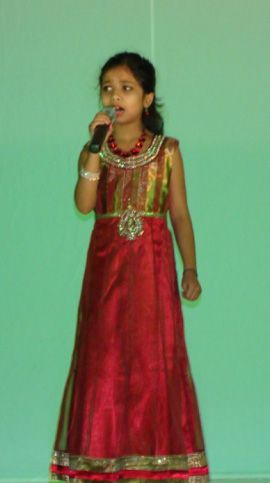 Photo #1 - America - Arts-Literature - fokana_singing_competition