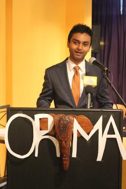 Photo #1 - America - Associations - orma_think_fest_second_stage_inauguration