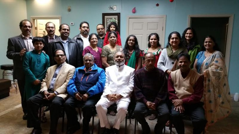Photo #1 - America - Associations - Friends_of_Thiruvalla_Houston_News