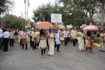 Photo #4 - America - Associations - republic_day_celebration_tamba