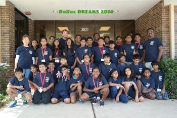 Photo #2 - America - Associations - dreams_youth_project