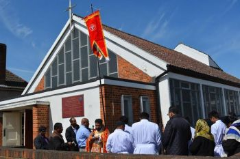 Photo #1 - Europe - Spiritual - Malankara_Catholic_Church_europe