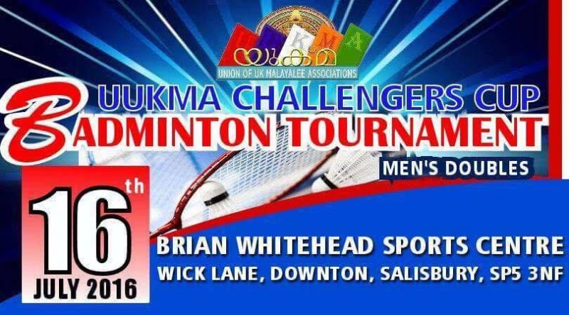 Photo #1 - U.K. - Associations - ukma_national_badminton_tournament