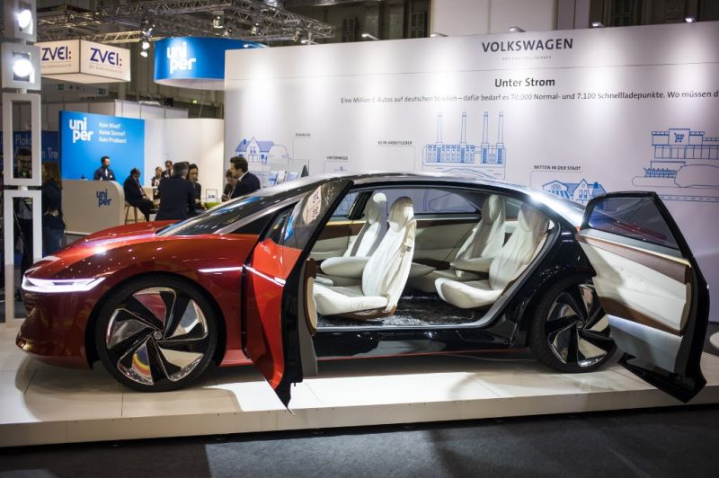 Photo #1 - Germany - Finance - 9420195lithium