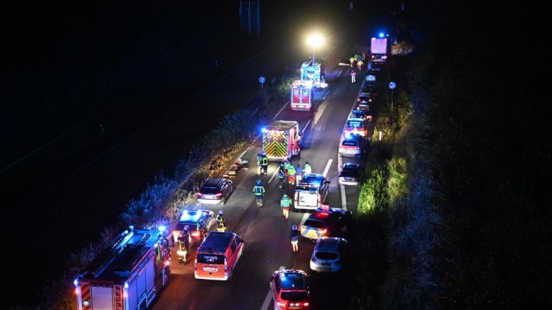 Photo #1 - Germany - Otta Nottathil - 2920195accident
