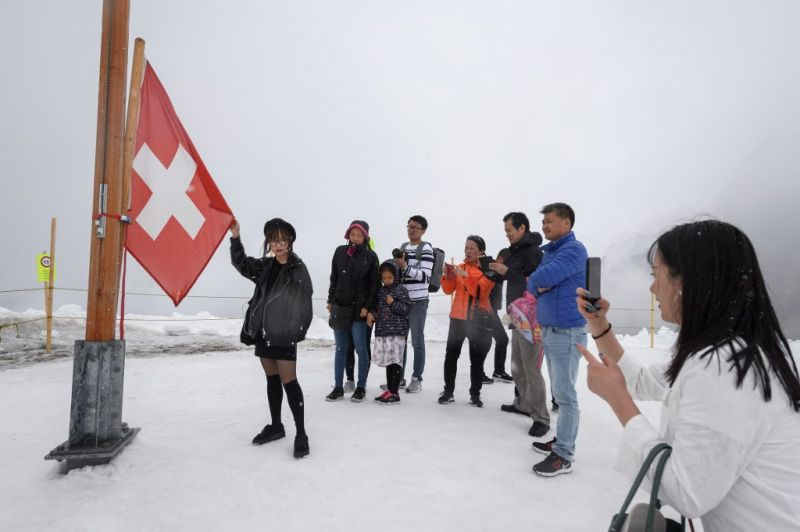 Photo #1 - Europe - Otta Nottathil - 291020195swiss