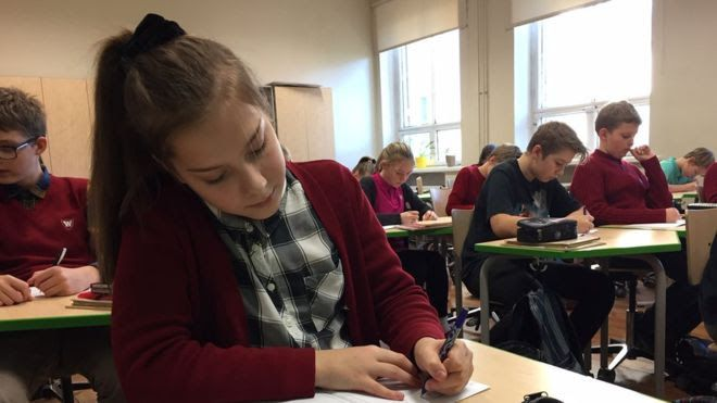 Photo #1 - Europe - Education - 31220198estonia