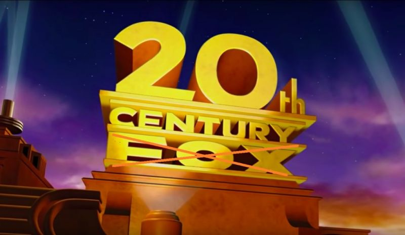 Photo #1 - America - Cinema - 19120194fox