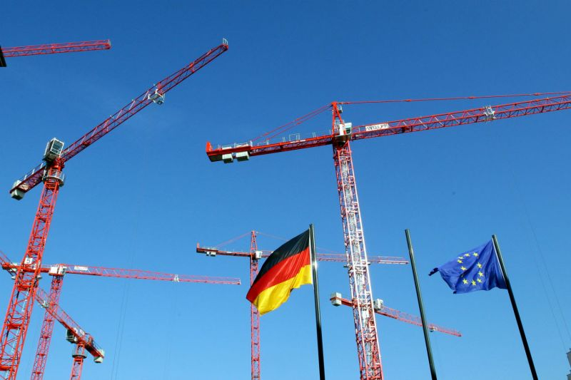 Photo #1 - Germany - Finance - 6320202german