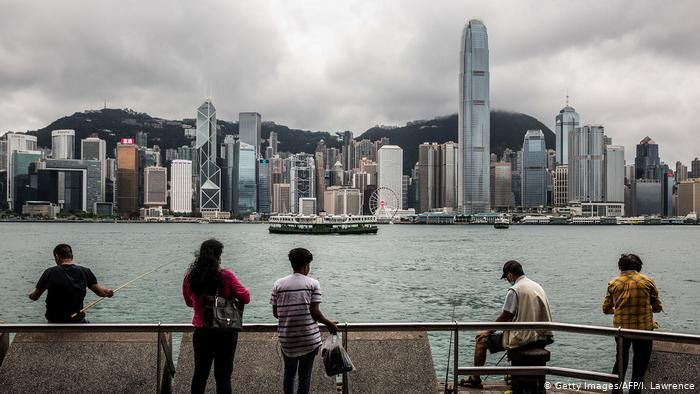 Photo #1 - Other Countries - Finance - 4820202hongkong